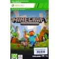 XBOX360 當個創世神 Minecraft 中文版 遊戲下載卡(可免運直接告訴開卡序號)【台中恐龍電玩】