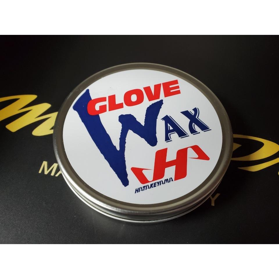 新莊新太陽 HATAKEYAMA HA-WAX-0IL 日本 進口 棒壘 手套 皮革 保革油 大容量 約160克 特550