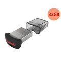 SanDisk 32GB 32G Cruzer Ultra Fit 130MB/s【CZ43】SDCZ43 SDCZ43-032G USB 3.0 原廠包裝 隨身碟