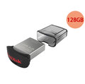 SanDisk 128GB 128G Cruzer Ultra Fit 130MB/s【CZ43】SDCZ43 SDCZ43-128G USB 3.0 原廠包裝 隨身碟