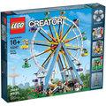 樂高積木lego 10247 Creator Ferris Wheel 摩天輪