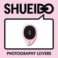 集英堂写真機【全國免運】KOIZUMI 小泉成器 BIJOUNA KBE-2920 P 音波磁氣美髮梳 按摩梳 粉紅 日本進口 / 平行輸入