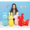 娃娃夢幻樂園~Rody 跳跳馬大娃娃~正版Rody玩偶~可愛小馬~彈力馬~跳跳馬~全省宅配