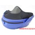 《福利社》│原廠配件 SOL SO1 SO2 SO-1 SO-2 系列用 消光藍 原廠專用 面具 下巴加裝 變全罩 安全帽