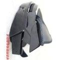《福利社》│原廠配件 SOL SO1 SO2 SO-1 SO-2 系列用 黑色 原廠專用 面具 下巴加裝 變全罩 安全帽