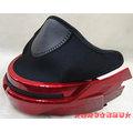 《福利社》│原廠配件 SOL SO1 SO2 SO-1 SO-2 系列用 酒紅色 原廠專用 面具 下巴加裝 變全罩 安全帽