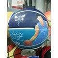 新莊新太陽 SPALDING 斯伯丁 SPA83388 NBA 黃蜂隊 7號 林書豪 Lin 人型 籃球 室外 7號球 特580