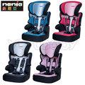 納尼亞 NANIA 成長型安全汽座/汽車安全座椅/汽座(網眼布)FB00318