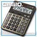 CASIO 時計屋 卡西歐計算機 DS-2B-GD 大螢幕 12位數 加總功能(GT) 稅金 匯率 利潤計算 開發票