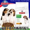 美國Hills希爾思》幼犬均衡發育原顆粒雞肉大麥4kg8.81磅/包