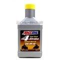 【愛油購機油 On-line】AMSOIL STROKE SYNTHETIC MOTOR OIL 0W40 4T 合成機油