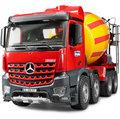 bruder 1:16賓士水泥車MERCEDES BENZ AROCS #3654 (德國製造)