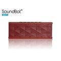 美國聲霸SoundBot SB571 藍牙2.1聲道隨身喇叭 6W + 6W - 五色選擇
