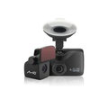 [17sogo] Mio MiVue™ 618D 高感光雙鏡頭 GPS行車記錄器