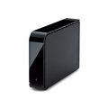 日本製BUFFALO 3TB (HD-LX3.0TU3-TW) 硬體加密 外接式硬碟 行動硬碟