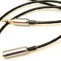 志達電子 CAB109/1.5 線長1.5M Canare L-2B2AT 3.5MM耳機延長線 HD669 HD668B HD685 升級線