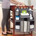 美國Dex Baby Nursery Organizer 尿布收納袋 DexBaby 尿布置物袋 dexbaby 嬰兒用品收納袋