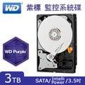 光華商場 鋐進 [監控碟]WD Purple 3TB 3.5吋 SATA Ⅲ監控系統碟(WD10PURX)