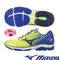 詹士 MIZUNO 美津濃 WAVE RIDER 19 SW 超寬楦 男 一般型慢跑鞋 J1GC160490
