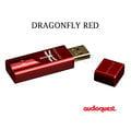 視紀音響 最新版 現貨 AudioQuest 美國 DRAGONFLY Red USB DAC 數位類比轉換器 紅蜻蜓
