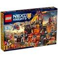 (盒損品 不挑盒況)樂高 LEGO NEXO KINGHTS 小丑的終極炎魔巢穴 70323 TOYeGO 玩具e哥