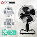 【大同TATUNG】18吋工業立扇 TF-N18SG