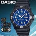 CASIO 手錶專賣店 國隆 MRW-200H-2B2 防水100米 造型指針男錶(另LRW-200H LRW-250H)開發票 保固ㄧ年