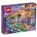 2016年新品樂高 Friends 好朋友LEGO 41130 遊樂園雲霄飛車