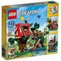 2016年新品LEGO 樂高 CREATOR系列 31053 樹屋冒險