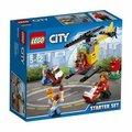 樂高積木LEGO 60100 Airport Starter Set
