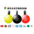免運 現貨 Google V3 Chromecast 2代 HDMI 媒體串流播放器 電視連接器 手機電視投影