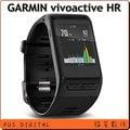【福笙】GARMIN vivoactive HR 腕式心率 GPS 智慧運動錶 防水50米 藍芽 跑步 單車 游泳 高爾夫模式