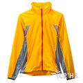 【C2H3-Outdoor】CHLJW1101女款抗UV防曬外套(黃色無帽)