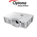 奧圖碼 OPTOMA HD100D Full HD 3D劇院級投影機 送BUFFALO隨身碟