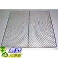 [美國直購] Excalibur 伊卡莉柏 259 不銹鋼烤盤 5入 100% Stainless Steel Replacement Tray 15x15 (適用所有5層9層低溫烘焙機)