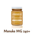 Manuka Honey MG240+ 麥盧卡蜂蜜 MG240+