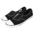 [ FEEL 9s ] Converse CTAS COVE SLIP 娃娃鞋 懶人鞋 黑白 女生 551515C