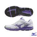 MIZUNO 美津濃 MAXIMIZER 18女款慢跑鞋 健走鞋 學生鞋 運動鞋 @(K1GA161360)
