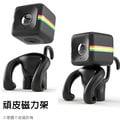 寶麗萊Polaroid CUBE+(CUBE PLUS)(骰子相機)--頑皮磁力架