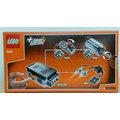 樂高 LEGO 8293 科技系列 動力功能 馬達組 Motor Set