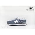 NEW BALANCE ML574VIA 男性復刻鞋款 復古風 經典款 ☆男☆免運費☆