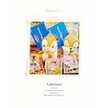 ♥Pink寶舖♥日本東京海洋迪士尼樂園 奇奇蒂蒂 Baby款 睡姿吊飾 包包吊飾 二款 特價$360