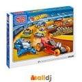 Malldj親子購物網 - MEGA BLOKS 風火輪飆速積木小車 #PB89708091743900
