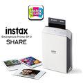 FUJIFILM instax SHARE SP-2 sp2 無線分享 馬上看 印相機 恆昶公司貨 (隨貨送 底片*1盒