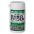 AFC宇勝淺山 天然B群錠狀食品(120粒/罐)x1
