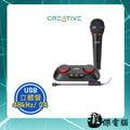 『送雙麥克風版本』直播最HOT!! Creative Sound Blaster R3 外接音效卡
