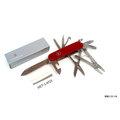 【圓融文具小妹】瑞士 維氏 VICTORINOX 瑞士刀 DELUXE TINKER 17功能 VICT-1.4723