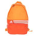 *樂買網* Adidas/Der Bp Xs 3S/ F49891 /休閒後背包/11cm*24cm*35cm/橘紅配色