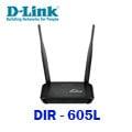 【強越電腦】D-Link 友訊 DIR-605L / dir-605l 300Mbps無線寬頻路由器