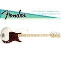 【小麥老師 樂器館】Fender 2012 American Standard P-Bass